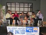 United Way Young Leader Society Hosts Leadership Panel