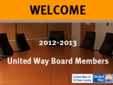United Way of El Paso County Welcomes New Board Members and Officers