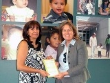 Head Start Children and Their Families Raise $10,000 for Youth Programs Through Kids' WayCampaign