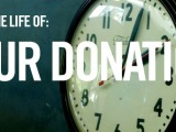 A Day in the Life of Your Donation