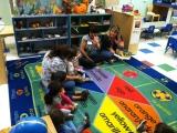 Western Refining Employees Volunteer at Paso Del Norte Children's DevelopmentCenter