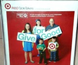 Target Kicks off the New Season of Giving