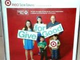 Target Kicks off the New Season ofGiving