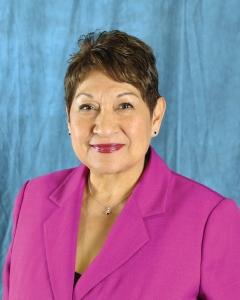 Dr Blanca Enriquez